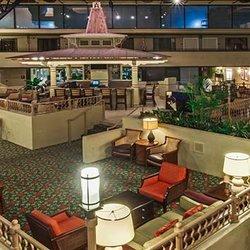 Photo Of Crowne Plaza Jacksonville Airport Fl United States