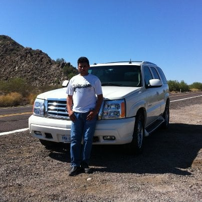 Taurus Auto Glass: 2601 N Grand Ave, Nogales, AZ