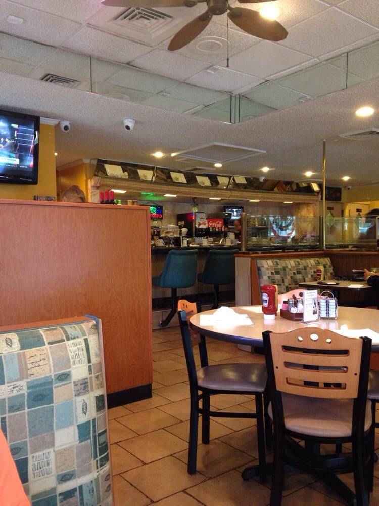 Coral Springs Diner - 25 Photos & 63 Reviews - Diners - 10410 W ...