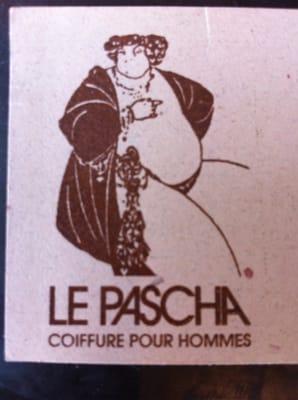 Pascha Haute Coiffure Pour Hommes (Le)