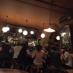 Capetown Cafè - Pubs - Via Vigevano 3, Porta Genova, Milan, Italy ...
