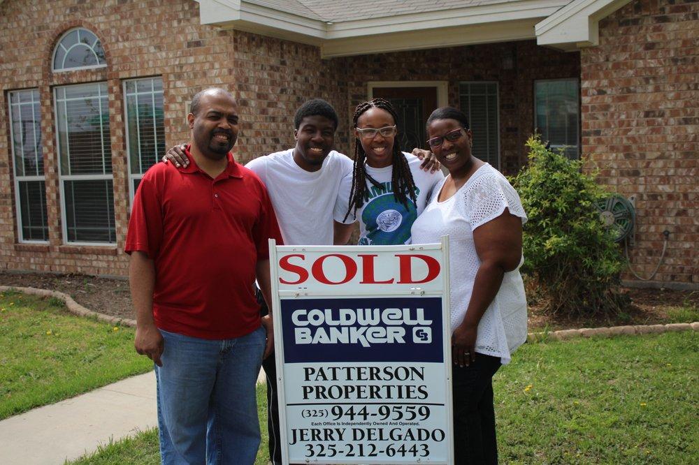 Jerry Delgado - Coldwell Banker Legacy Realtors: 3017 Knickerbocker Rd, San Angelo, TX