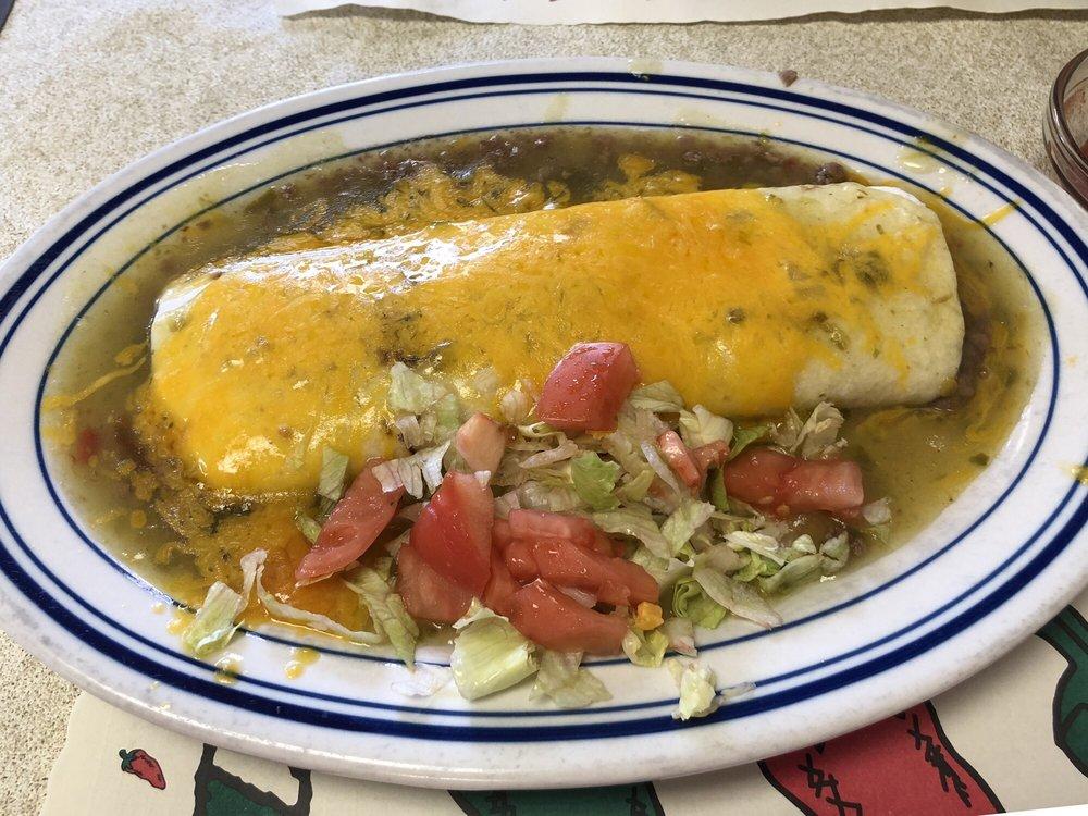 La Cita Restaurant: 812 S 1st St, Tucumcari, NM