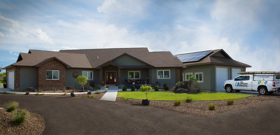 Gietzen Electric: 125 9th Ave S, Buhl, ID