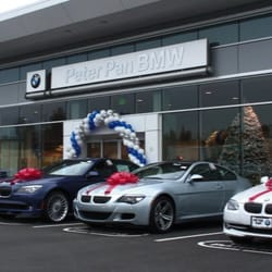 Peter Pan BMW  49 Photos  626 Reviews  Car Dealers  2695 South