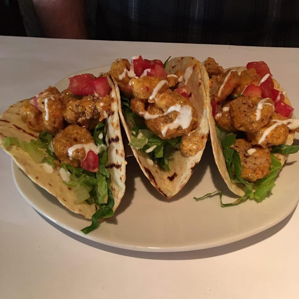 Bang Bang Shrimp Tacos Yelp