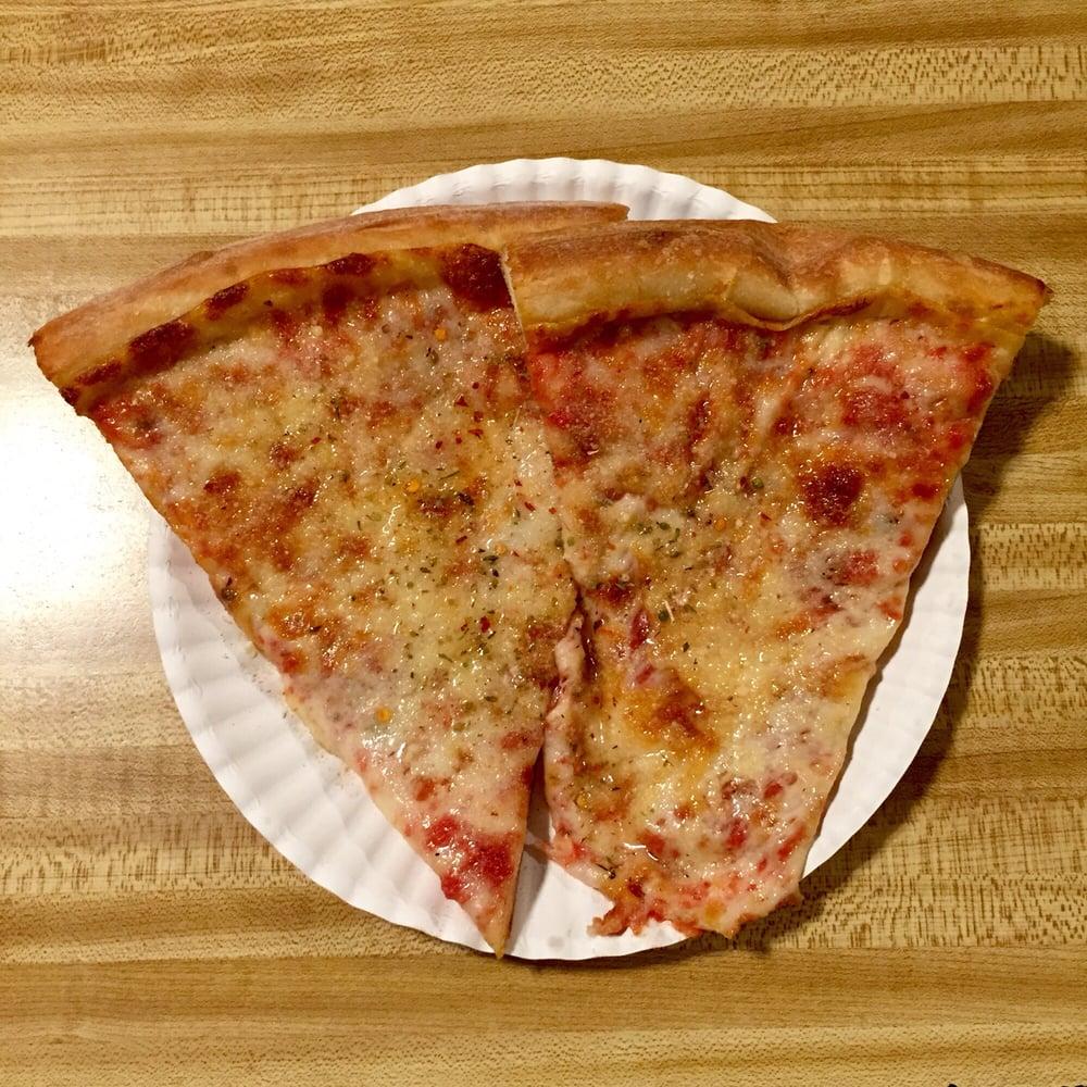 Two Brothers Pizza Huntington Beach Menu