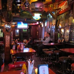 Photo of Green Door Tavern - Chicago IL United States. inside w/ & Green Door Tavern - Order Food Online - 199 Photos u0026 388 Reviews ...