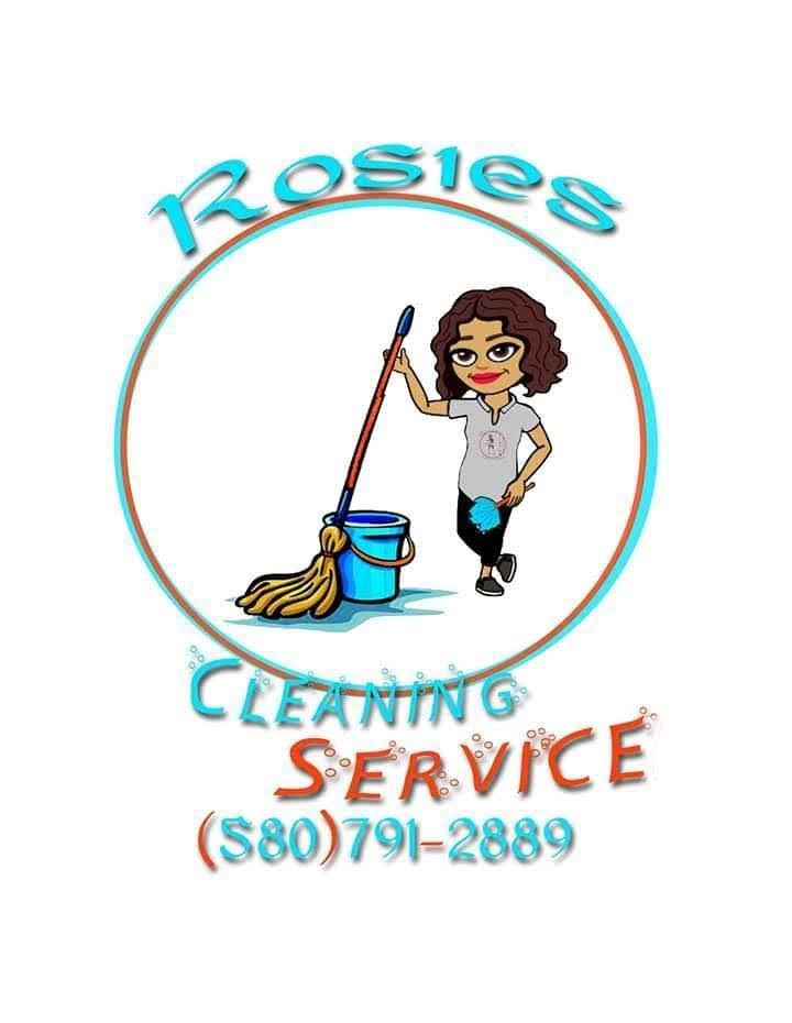 Rosie's Cleaning Service: 205 N Spruce St, Okeene, OK