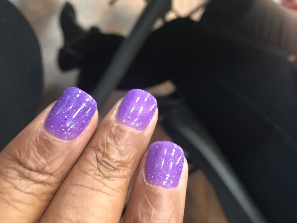 New York Nails - 53 Photos & 35 Reviews - Nail Salons - 400 Ernest W ...
