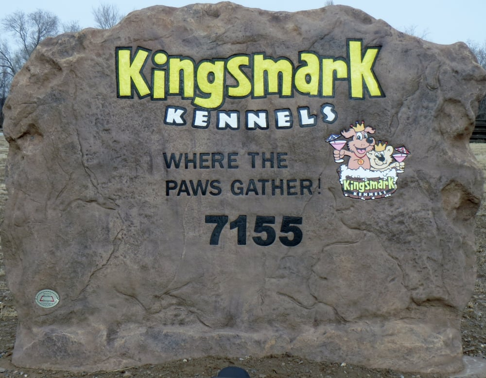 Kingsmark Kennels: 7155 Kavanagh Way, Flagstaff, AZ