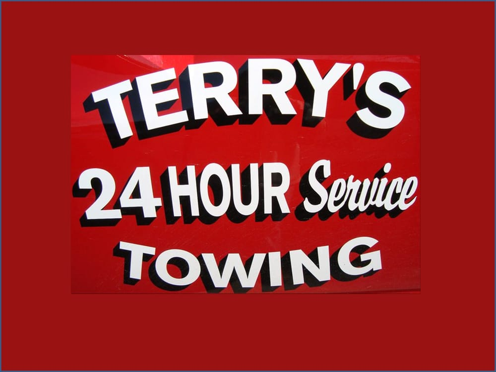 Terry's Towing