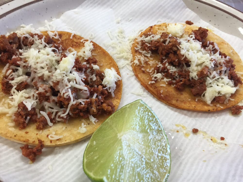 Julie S Mexican Food Terra Bella