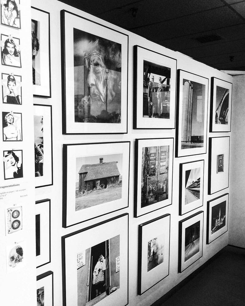 ABC Custom Framing - 39 Photos & 15 Reviews - Art Galleries - 2550 S ...