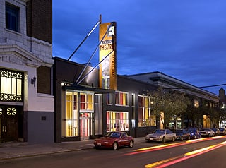 Erickson Theatre: 1524 Harvard Ave, Seattle, WA