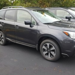 Photo Of Prime Subaru Hyannis Ma United States Second Car Purchased