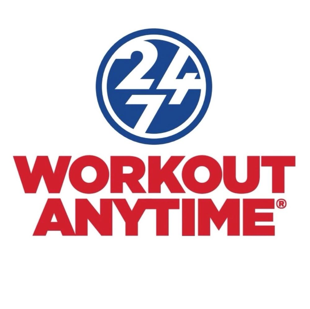 Workout Anytime - Madisonville: 25 S Main St, Madisonville, KY