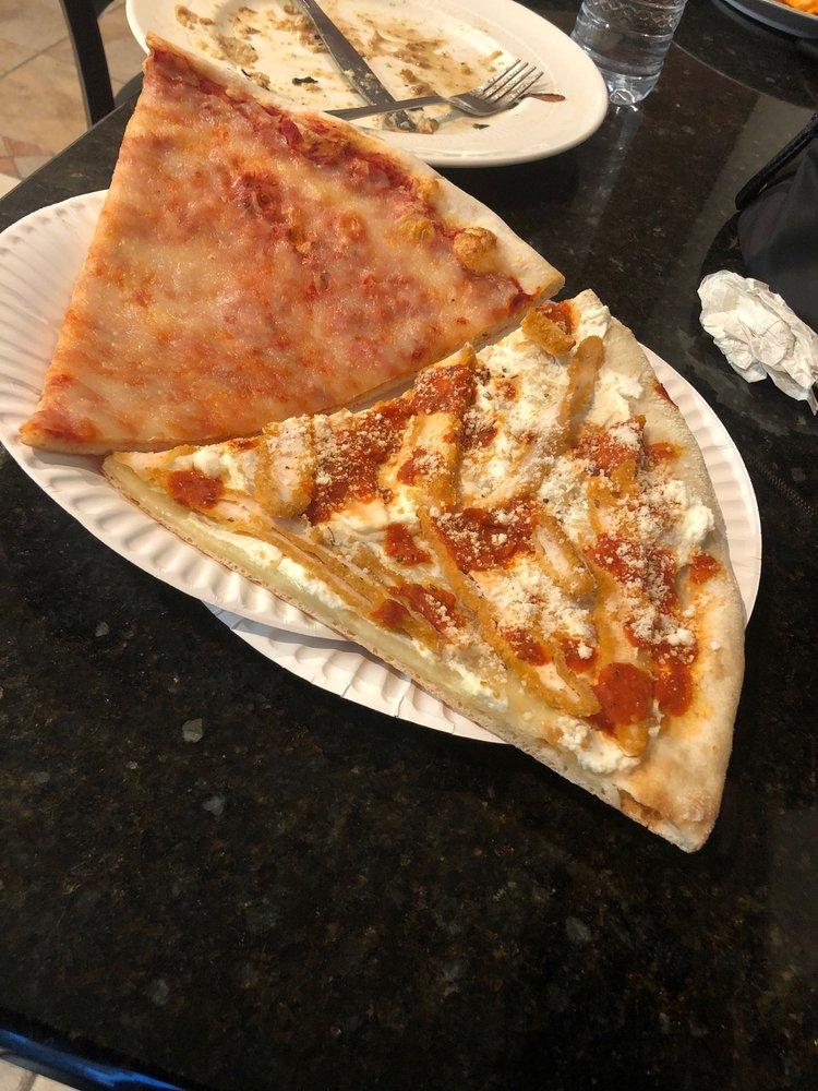 Aroma Pizza: 233 E Main St, Lebanon, NJ