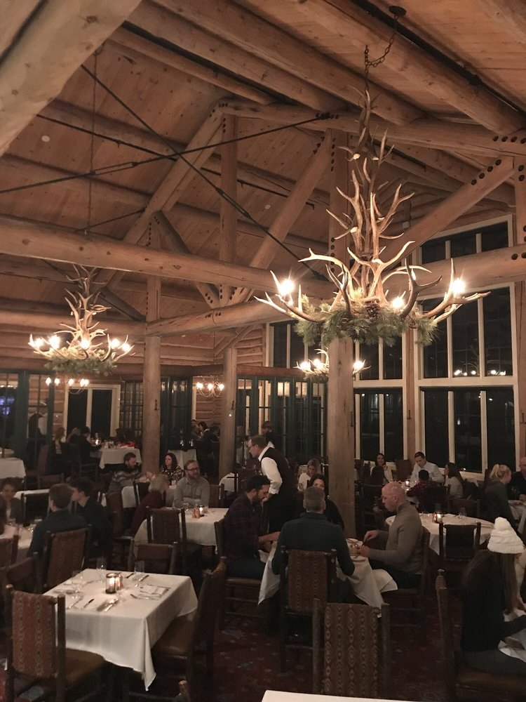 Dining Beaver Creek Resort