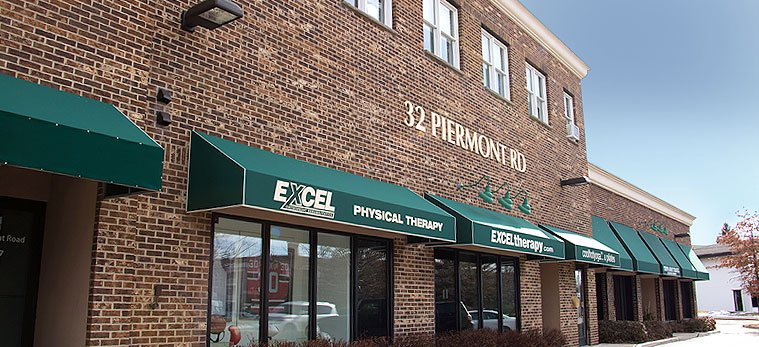 Excel Orthopedic Physical Therapy: 32 Piermont Rd, Cresskill, NJ
