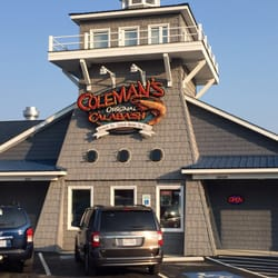 Photo Of Coleman S Original Calabash Seafood Nc United States