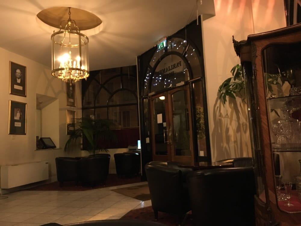 Arlington Hotel Dublin Phone Number