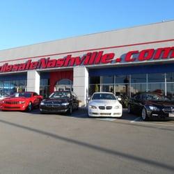 Car Lots In Nashville Tn >> Car Dealerships In Nashville Tn Top Car Release 2020