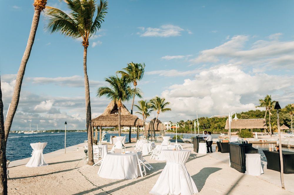 Key Largo Bay Marriott Beach Resort: 103800 Overseas Hwy, Key Largo, FL
