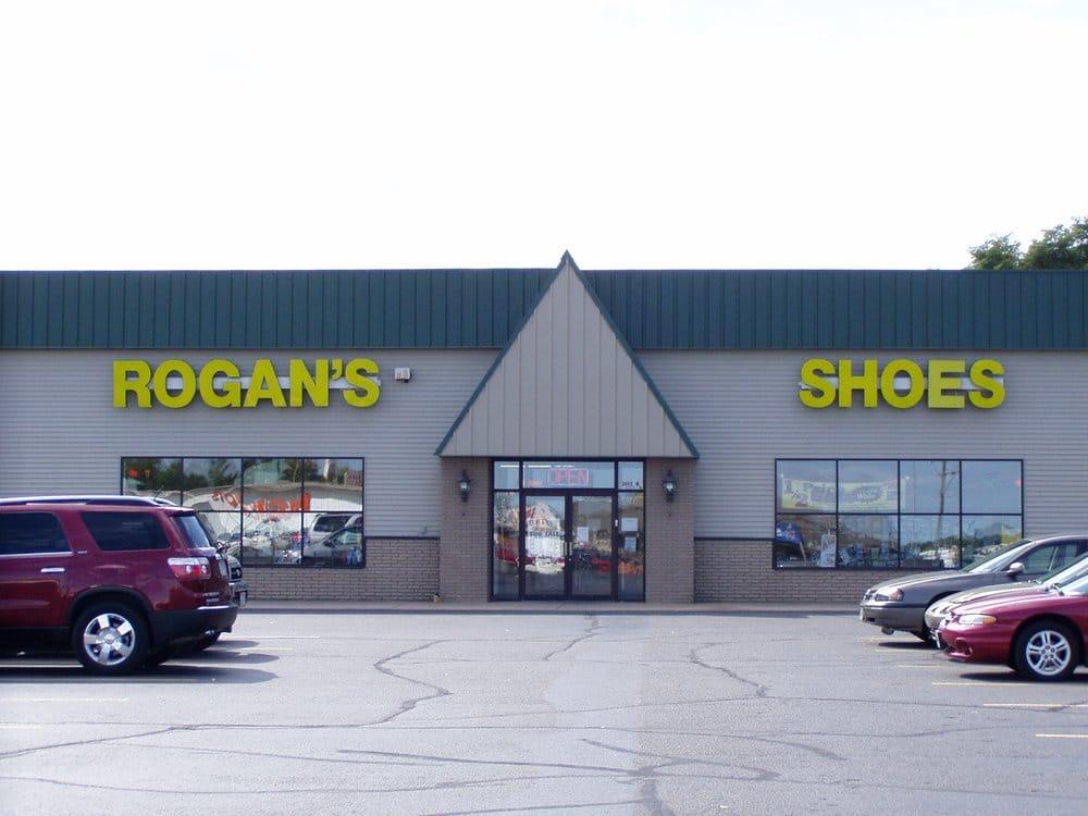 Photo of Rogan's Shoes: Eau Claire, WI