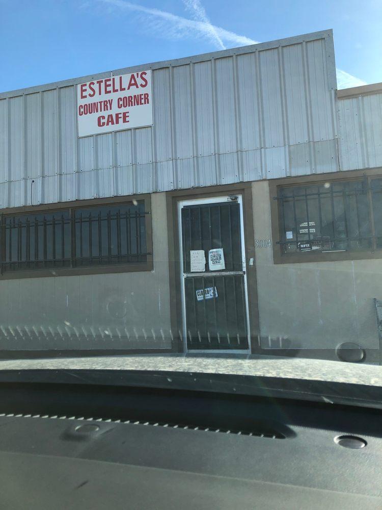 Estellas Country Corner: 3004 N US Hwy 87, Big Spring, TX
