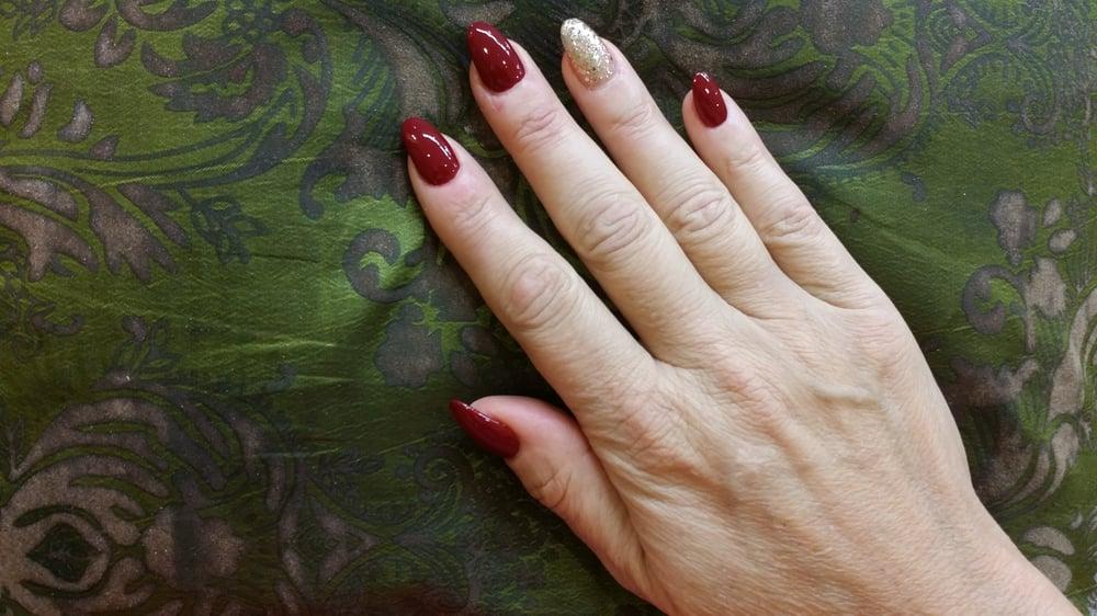 Romance Nail Spa - 79 Photos & 140 Reviews - Nail Salons - 11274 ...