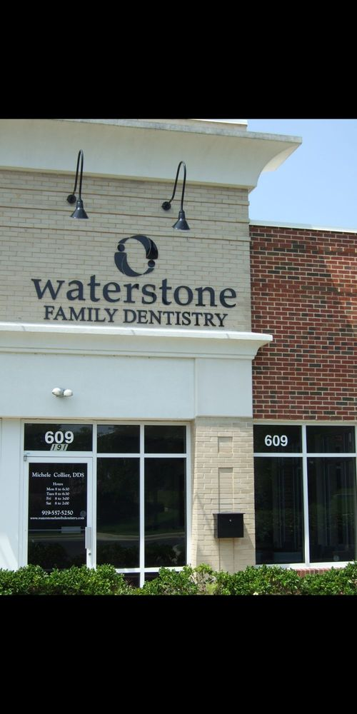 Waterstone Family Dentistry