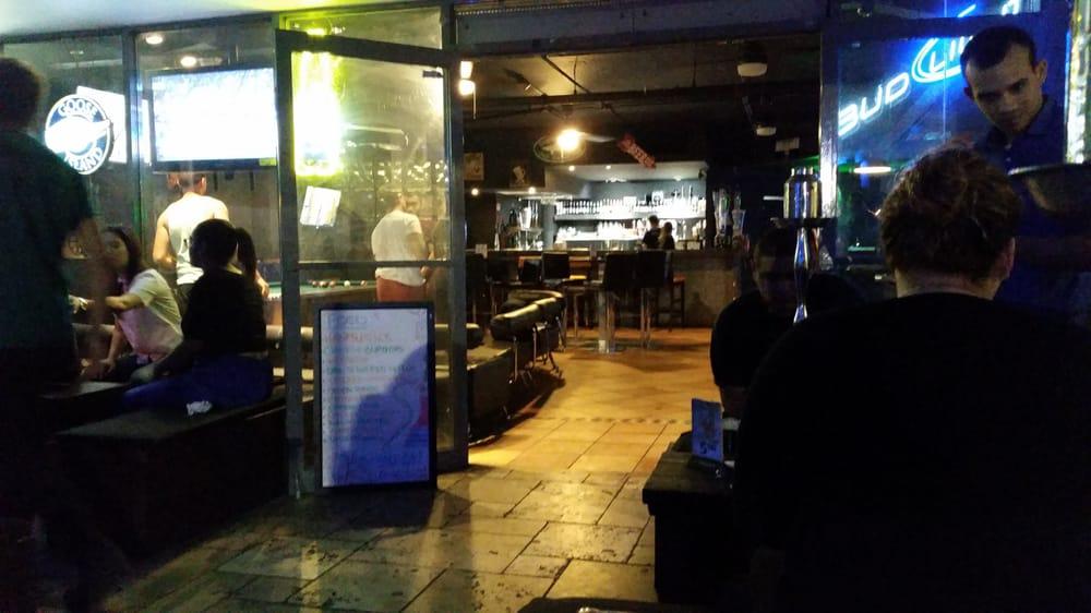 Hookah And Food Lounge Near Me