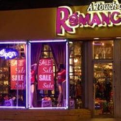 Bondage sex shop van nuys