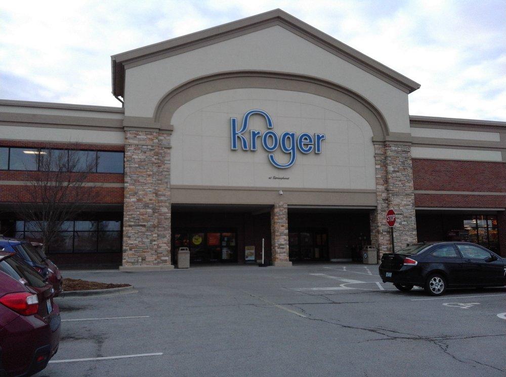 Kroger: 9440 Brownsboro Rd, Louisville, KY