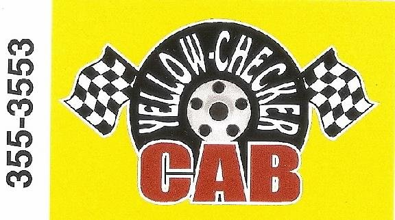 Yellow Checker Cab: 1204 Hagan St, Champaign, IL