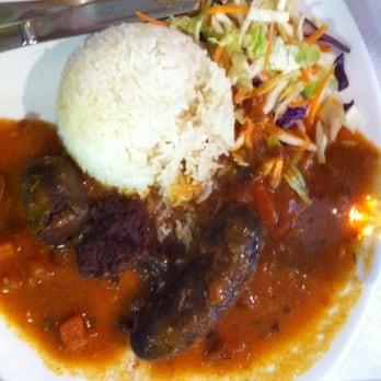 La caravelle mauricien 52 rue du faubourg poissonni re for Creole mauricien