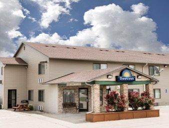 Days Inn by Wyndham Mexico: 2902 South Clark, Mexico, MO