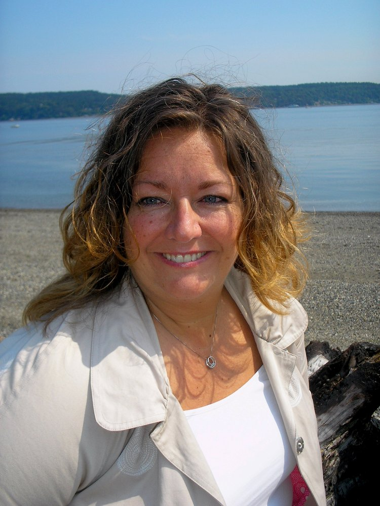 Photo of Cheri Rohlman, MA, LMFT, CHT: Puyallup, WA