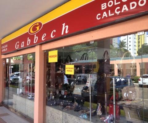 93f6748ea Gabbech Bolsas E Calçados - Lojas de Sapatos - Rua Da Hora, 345 ...