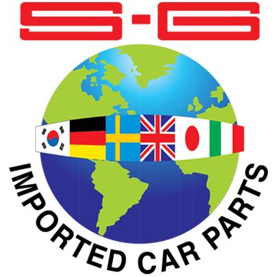Import Car Parts >> S G Imported Car Parts Auto Parts Supplies 1027 Holland Park