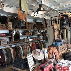 b8be959e2c RRL - 10 Photos & 12 Reviews - Men's Clothing - 8150 Melrose Ave ...