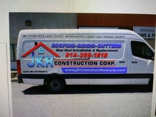 JKR Construction: Spring Valley, NY
