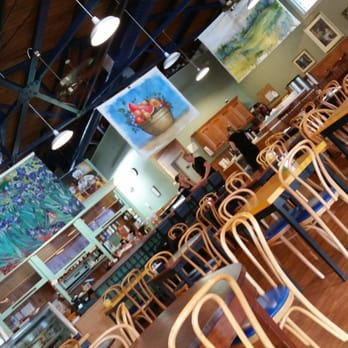 Wildflour Restaurant And Bakery Roanoke Va