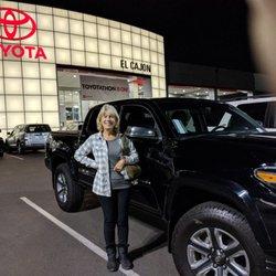 Toyota Of El Cajon 346 Photos 772 Reviews Auto Repair 965 Arnele Ave Ca Phone Number Yelp