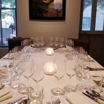 Fine Italian Dining In Santa Fe Yelp