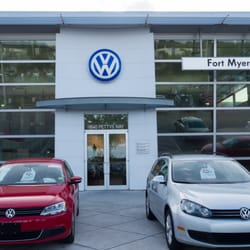 Volkswagen ft myers