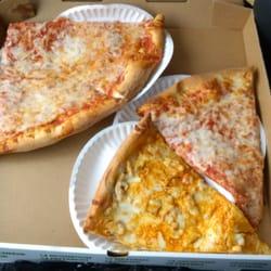 I Love Ny Pizza