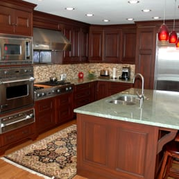 Ferguson Cabinet Works - 10 Photos - Cabinetry - 4188 Nc ...