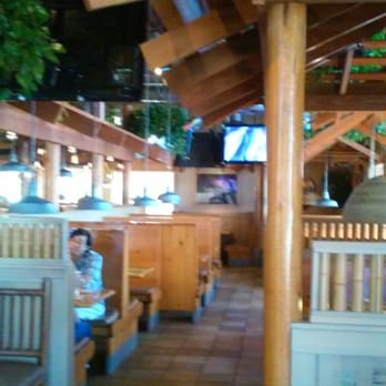 Photo Of Islands Restaurant   Folsom, CA, United States. More Of Dining Room